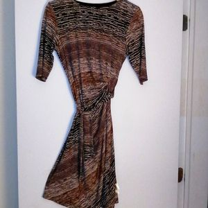 Dressbarn dress size 6